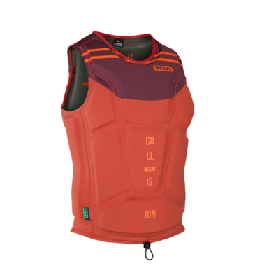 48702-4161_Collision-Vest_amp_red_front